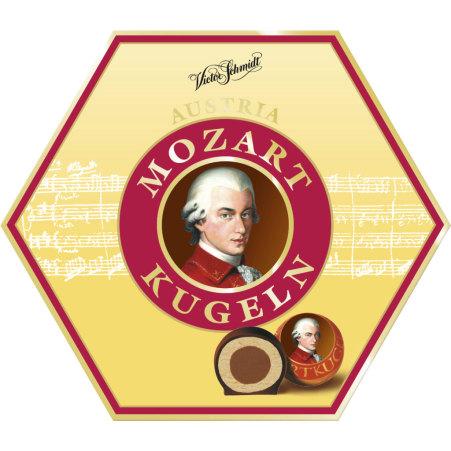 Victor Schmidt Mozartkugeln 18er-Packung