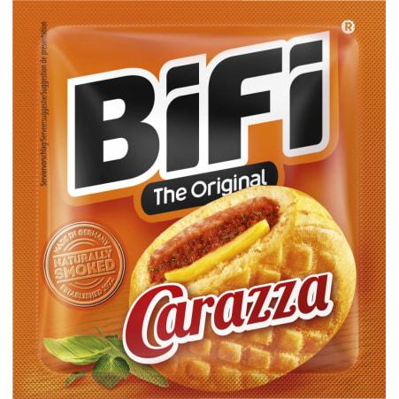 BiFi Pizza Snack Carazza