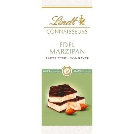 Lindt&Sprüngli Schokolade Connaisseurs Marzipan