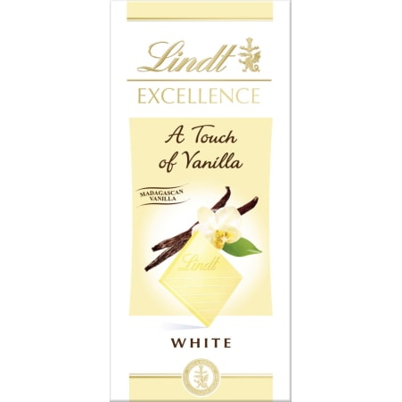 Lindt&Sprüngli Schokolade Excellence Vanille