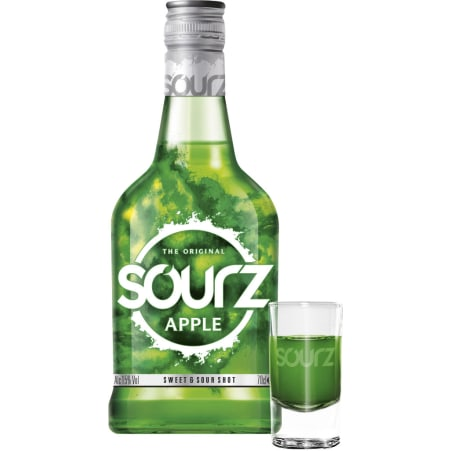 Sourz Apple 15%
