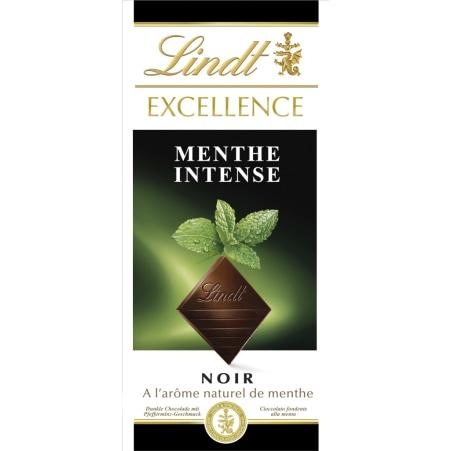 Lindt&Sprüngli Schokolade Excellene Mint