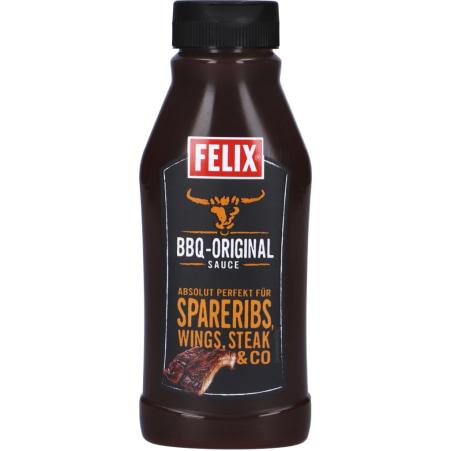 FELIX Barbecue Original Sauce