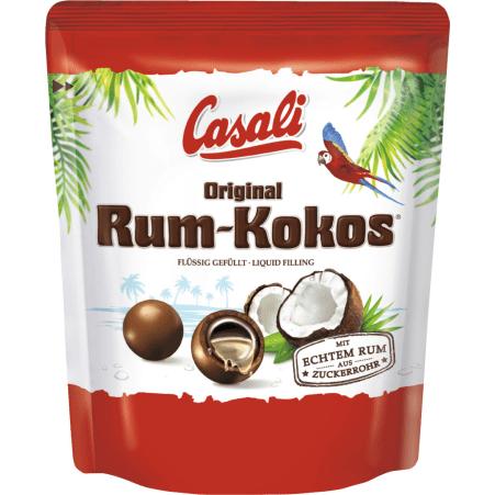 Casali Rum-Kokos Kugeln classic