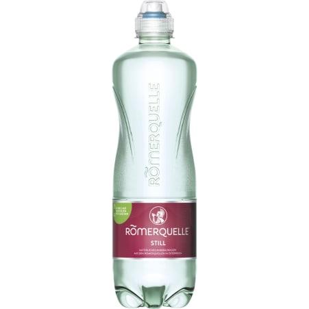 Römerquelle Sports Still 0,75 Liter