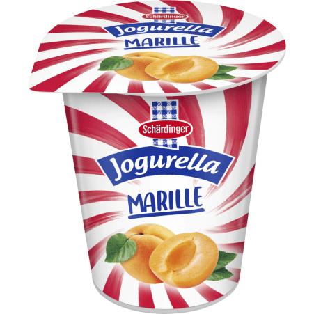 Schärdinger Jogurella Marille
