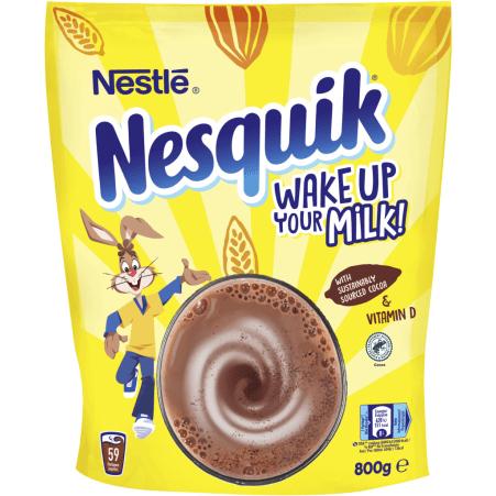 NESTLE Nesquik Kakaopulver
