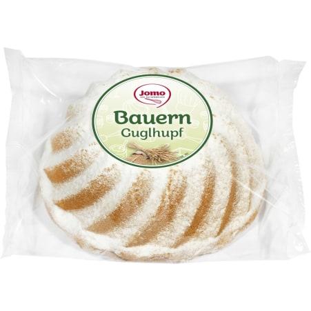 JOMO Zuckerbäckerei Bauernguglhupf