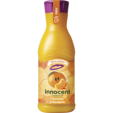 innocent Clementine & Mandarine