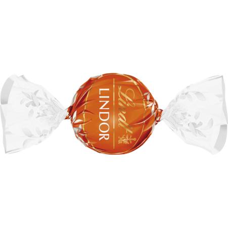 Lindt&Sprüngli Lindorkugeln Orange Pick&Mix
