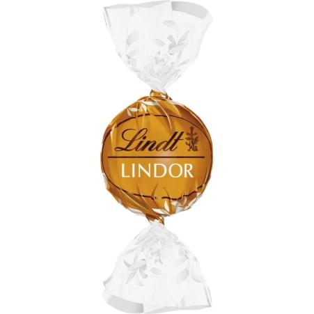 Lindt&Sprüngli Lindorkugeln Caramel Pick&Mix