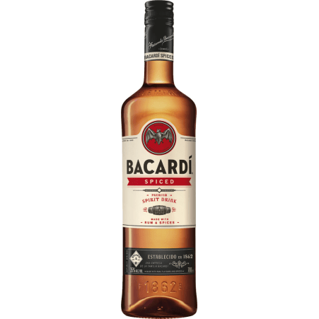 BACARDI Spiced 35%