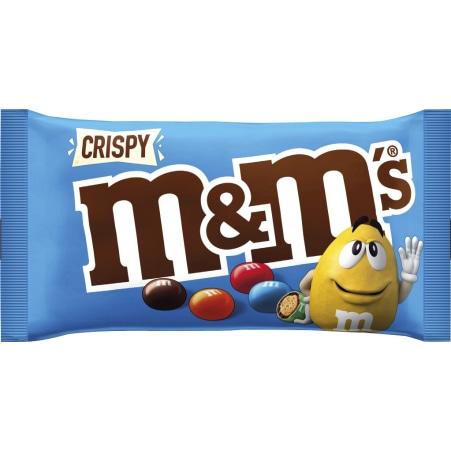 M&M'S Crispy 36 gr