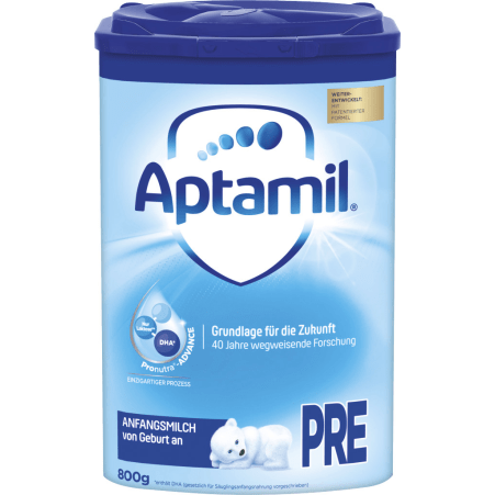 APTAMIL Aptamil Pre Anfangsmilch ab Geburt