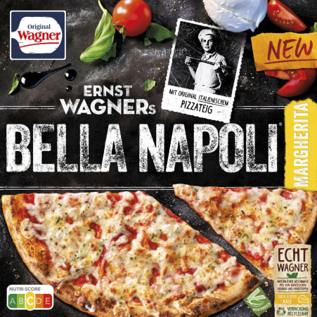 WAGNER Bella Napoli Margherita