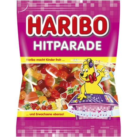 HARIBO Hitparade