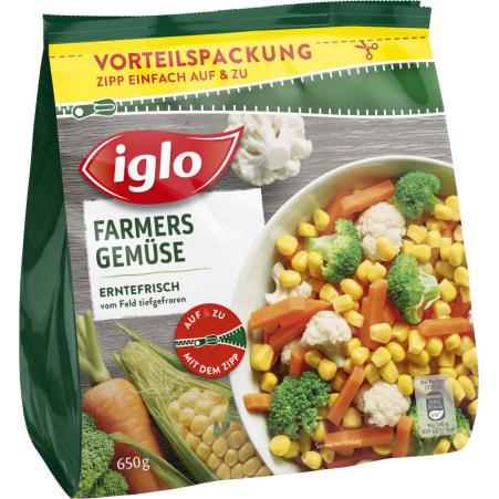 Iglo Farmers Gemüse