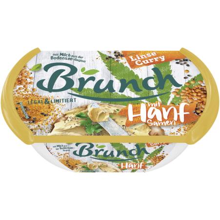 BRUNCH Brunch Hanf Curry Linse
