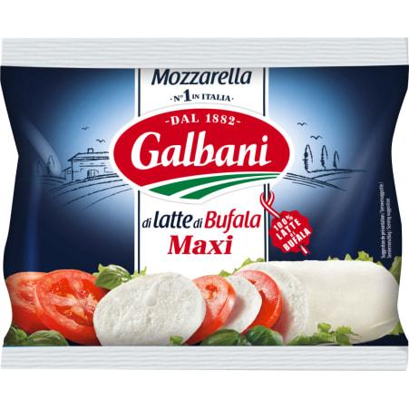 Galbani Mozzarella Maxi Bufala