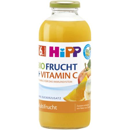HiPP Hipp Multifrucht Saft