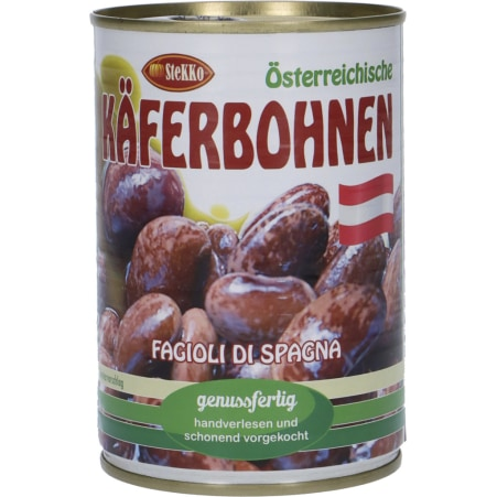 Stekko Österreichische Käferbohnen