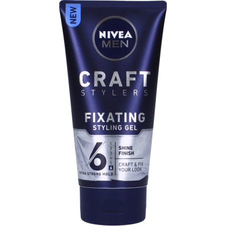 NIVEA Fixating Styling Gel