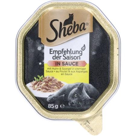 SHEBA Empfehlung der Saison 85 gr