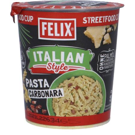 FELIX Streetfood Cup Italian Style