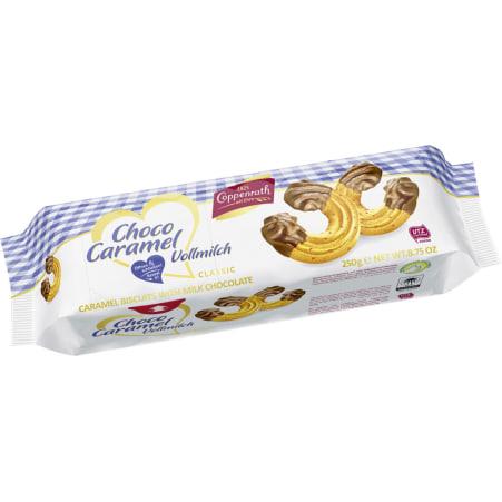 Coppenrath Choco Caramel Vollmilch Gebäck