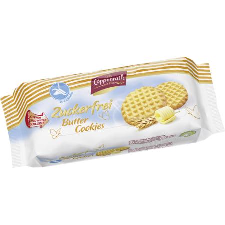 Coppenrath Butter Cookies ohne Zucker