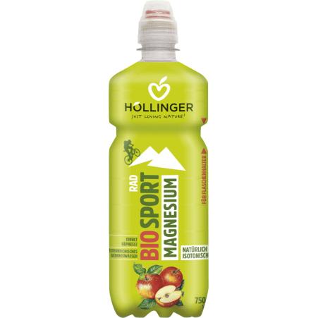 Höllinger Bio Rad Sport Apfel 0,75 Liter