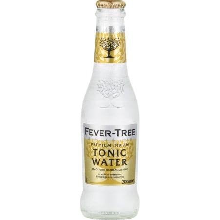 Fever-Tree Premium Indian Tonic Water Tray 4x 0,2 Liter