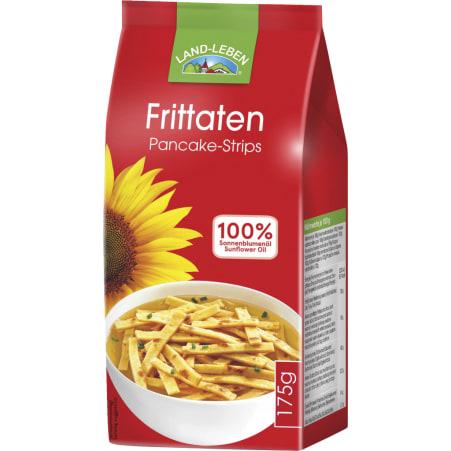 LAND-LEBEN Nahrungsmittel GmbH Frittaten