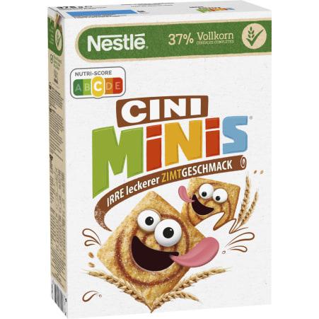 NESTLE Cini-Minis Zimt