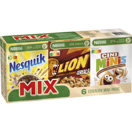 NESTLE Cerealien Mix 6er-Packung