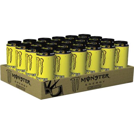 Monster Energy Drink Rossi The Doctor 0,5 Liter