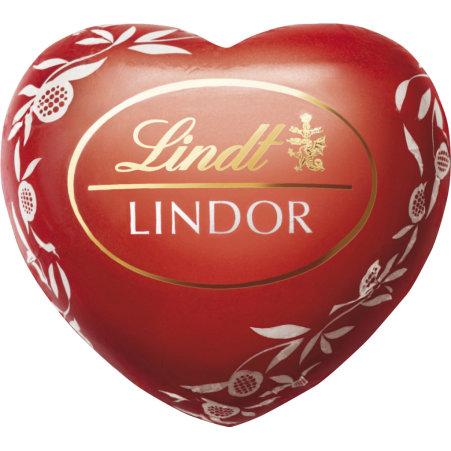Lindt&Sprüngli Lindorherzen Pick&Mix