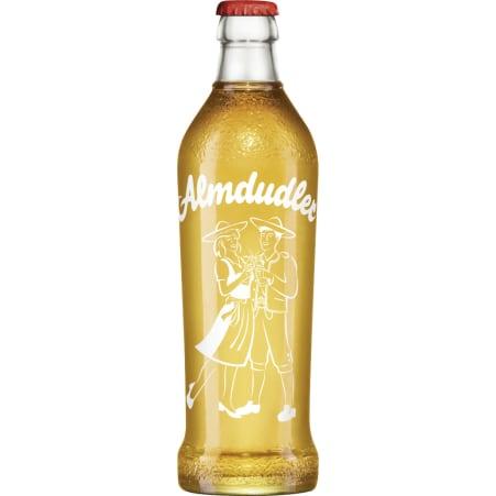 Almdudler Almdudler  0,35 Liter Mehrweg-Flasche
