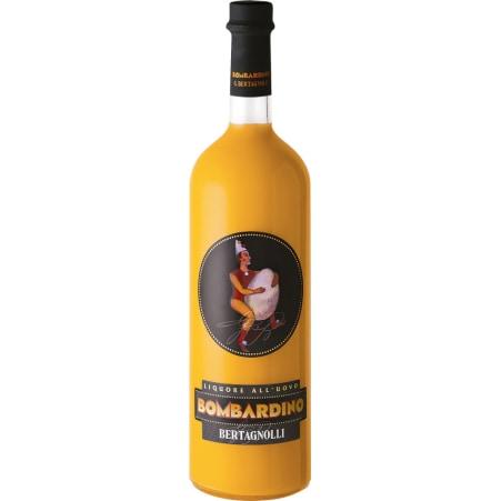 Bertagnolli Bombardino 17%