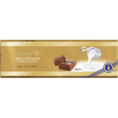 Lindt&Sprüngli Schokolade Alpenvollmilch Extra