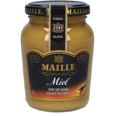 Maille Dijonsenf Honig