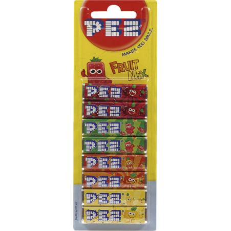 PEZ Bonbons 8er-Packung