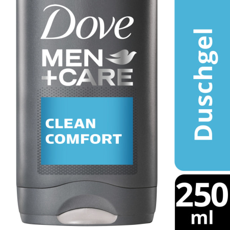 Dove Men+Care Men+Care Clean Comfort Duschgel
