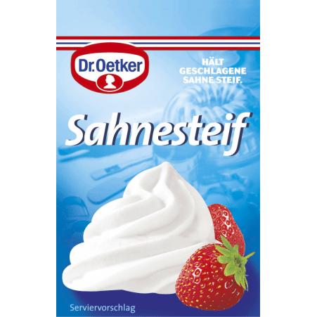 Dr. Oetker Sahnesteif 3er-Packung
