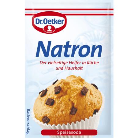 Dr. Oetker Natron 3er-Packung