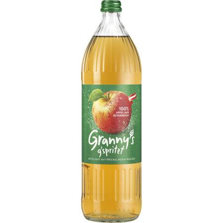 Granny's Apfelsaft gespritzt 6er-Tray
