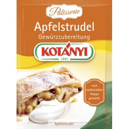 Kotányi Apfelstrudel Gewürzmischung