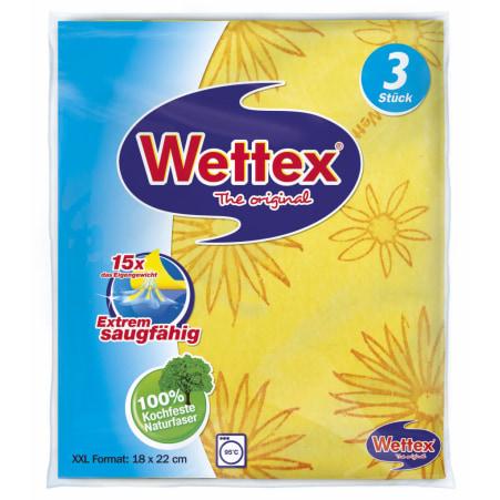 WETTEX Original 3er-Packung