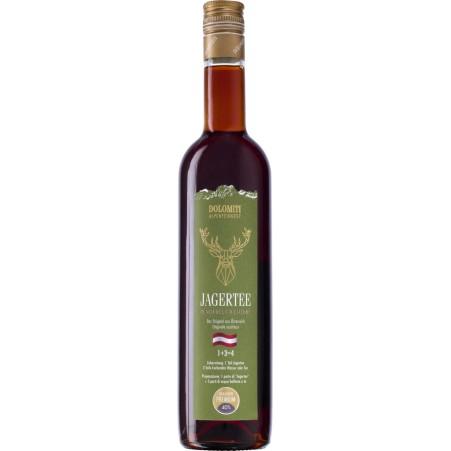 Dolomiti Jagertee mit Tasse 40%