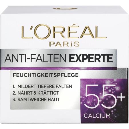 L'Oreal Paris Dermo Anti Falten Expert Tagescreme 55+
